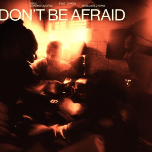 Album Don't Be Afraid (feat. Jungle) (Nicola Cruz Remix) from Diplo