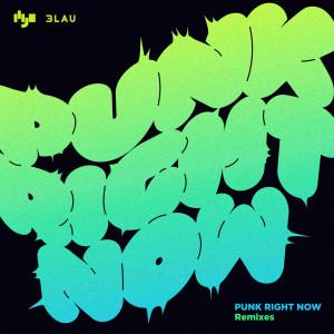 Punk Right Now (Remixes) dari Hyoyeon