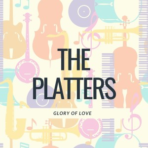 Album Glory of Love from The Platters