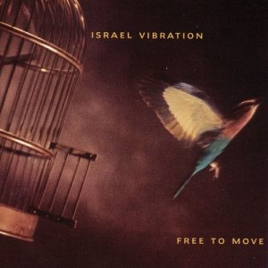 Album Free to Move from Israel Vibration