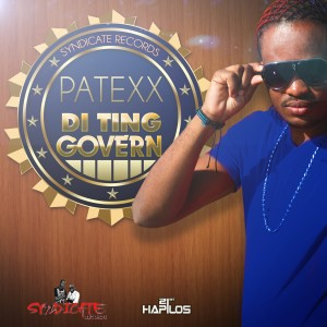 Album Di Ting Govern - Single from Patexxx