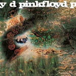 Pink Floyd的專輯A Saucerful Of Secrets [2011 - Remaster]