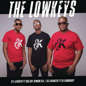 Listen to Lerato (feat. Deejay Junior SA) song with lyrics from The Lowkeys
