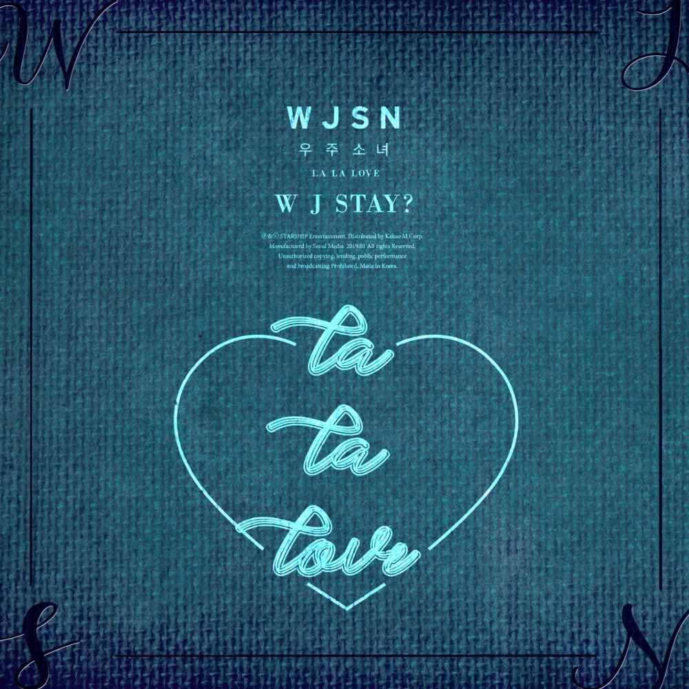 Star 2019 WJSN