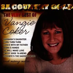 Album SA Country Gold (The Very Best Of Vangie Coker) from Vangie Coker