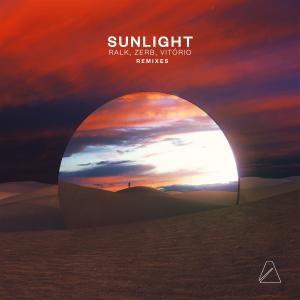 Album Sunlight (Remixes) from Ralk