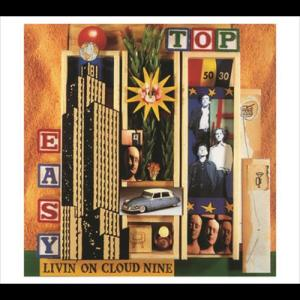 Easy (Livin' On Cloud Nine) 1992 Top
