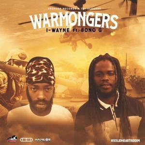 Album Warmongers from I-Wayne