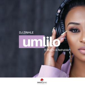Album Umlilo from Rethabile