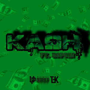 Album Kash (feat. Hopsin) (Explicit) from The Future Kingz