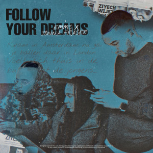 Album Follow Your Dreams from Emms