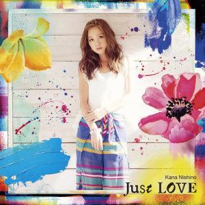 Album Just Love from 西野カナ