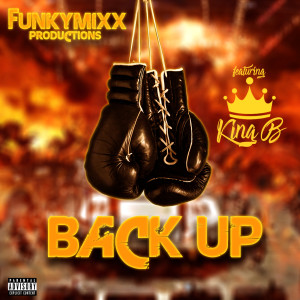 Album Back Up (Explicit) from FunkyMixx Productions