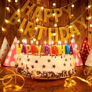 Download Lagu Selamat Ulang Tahun - Selamat Ulang Tahun