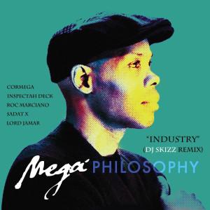 Album Industry Remix from Inspectah Deck