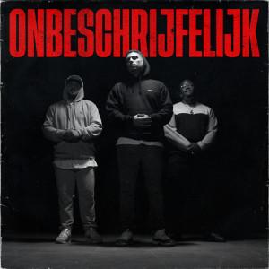 Album Onbeschrijfelijk(Explicit) from Ramzi