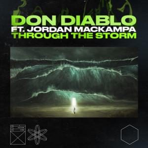 Don Diablo的專輯Through The Storm