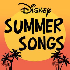 Disney的專輯Disney Summer Songs
