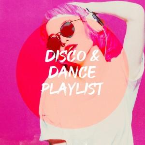 Disco & Dance Playlist
