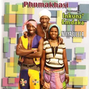 Album Ndiyabulela from Phuma Khasi