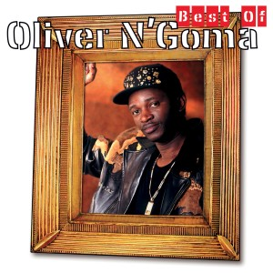 Album Best Of from Oliver N'Goma