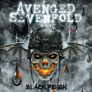 Black Reign dari Avenged Sevenfold