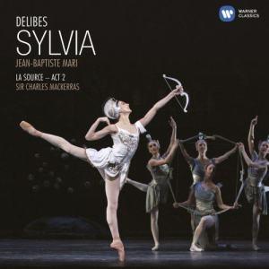 Jean-Baptiste Mari的專輯Delibes: Sylvia