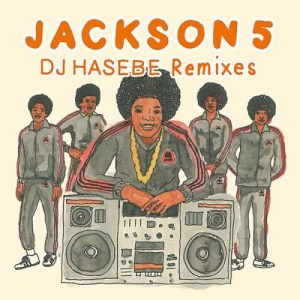 Album Jackson 5 Dj Hasebe Remixes from Jackson 5