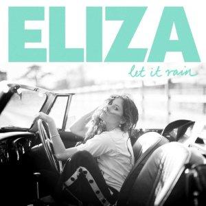 Album Let It Rain from Eliza Doolittle