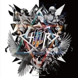 T. M. Revolution的專輯Ten