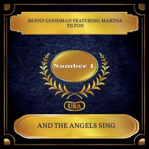 Album And The Angels Sing from Martha Tilton