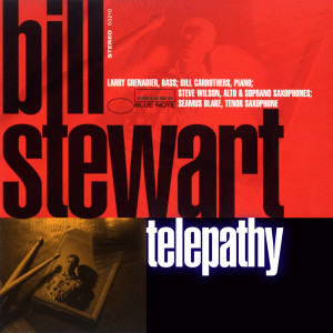 Telepathy 1997 Bill Stewart