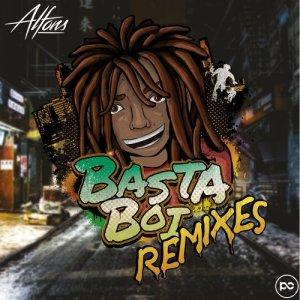 Album Basta Boi (Remixes) from Alfons