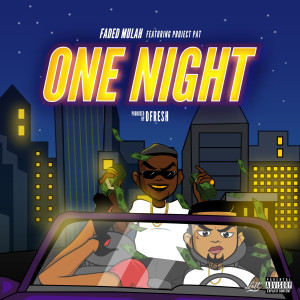 Album One Night (Explicit) from Project Pat