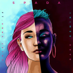 Spada的專輯Dark Gemini (feat. Anna Leyne)