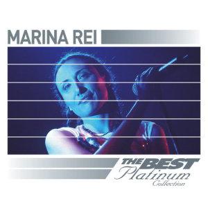 Album Marina Rei: The Best Of Platinum from Marina Rei