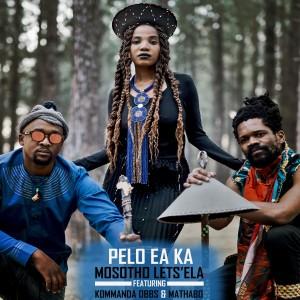 Album Pelo Ea Ka from Kommanda Obbs
