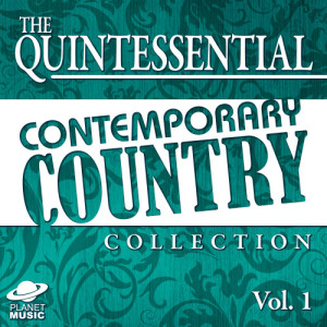 The Hit Co.的專輯The Quintessential Contemporary Country Collection, Vol. 1