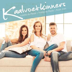 Album Kaalvoetkinners from Franja du Plessis