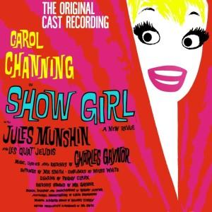 Album Show Girl (Original Soundtrack) from Carol Channing