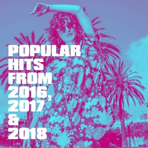 Album Popular Hits from 2016, 2017 & 2018 from Party Hit Kings