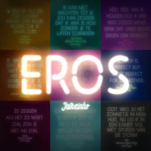 Album EROS from Jairzinho