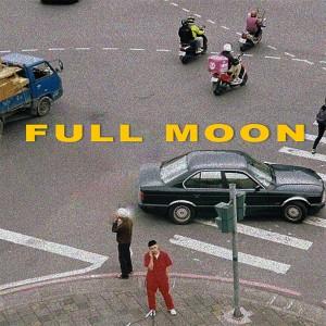 Album Full Moon from Joey