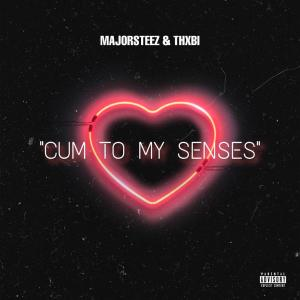 Album Cum To My Senses Single from Majorsteez