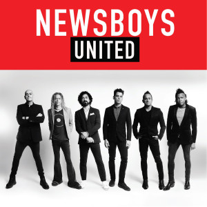 Album United from Newsboys