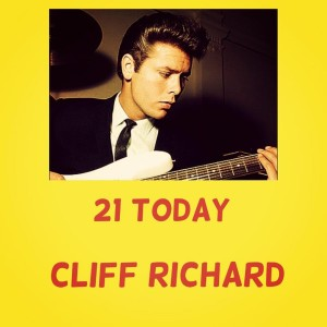 Cliff Richard的專輯21 Today