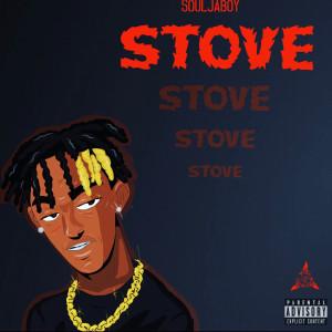 Album Stove from Soulja Boy Tell 'Em