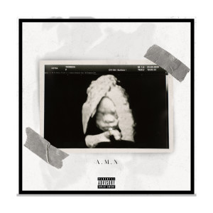 Album A.M.N (Any Minute Now) from Cassper Nyovest