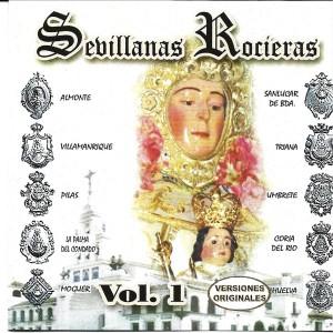 Album Sevillanas Rocieras Vol. 1 from Vários Artistas