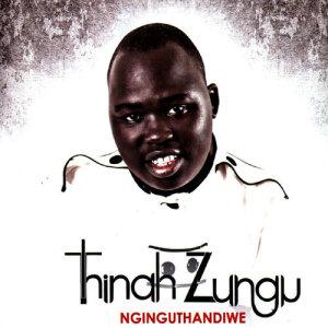 Listen to Nginguthandiwe song with lyrics from Thinah Zungu